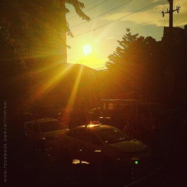 Sunsetter
