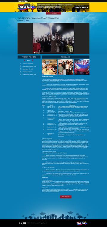 BMPM Website