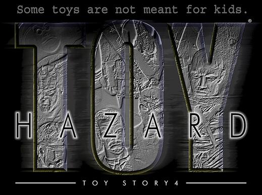 Toy Hazard