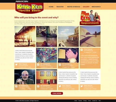 Kettle Korn Gallery