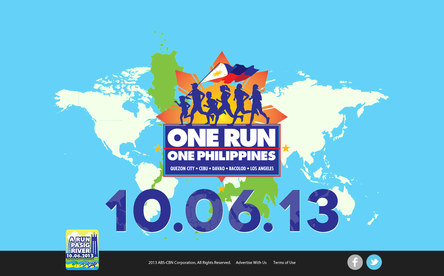One Run Count Down