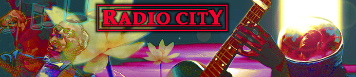 Radio City Wall Panel D