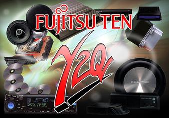 Fujitsu Ten Y2K