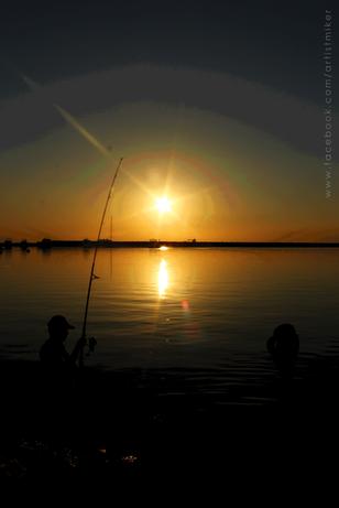Side Fishing