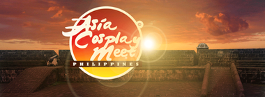 Asia Cosplay Meet Philippines