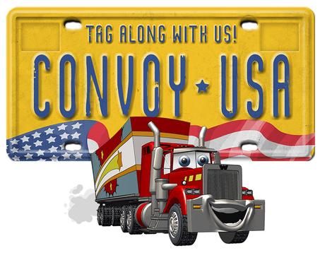 Convoy USA logo