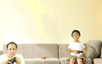 Sofa Gamers