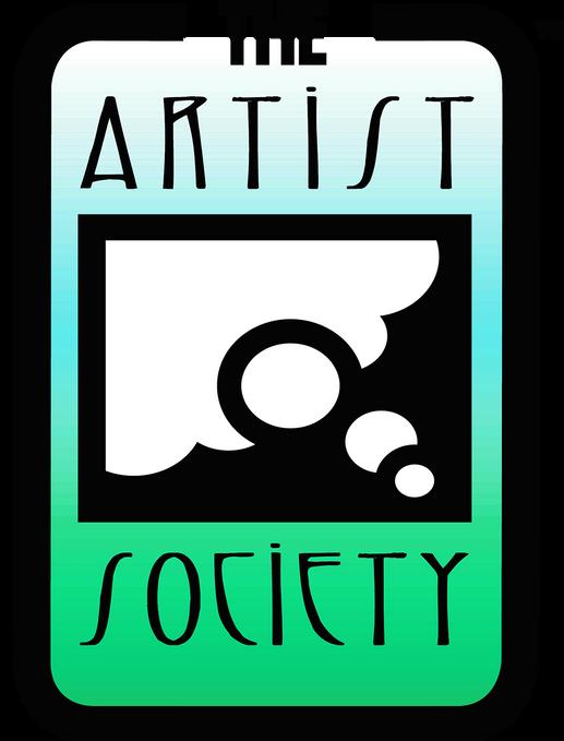The Artist Society logo
