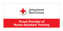 Proud Provider of Nurse Assistant Traini