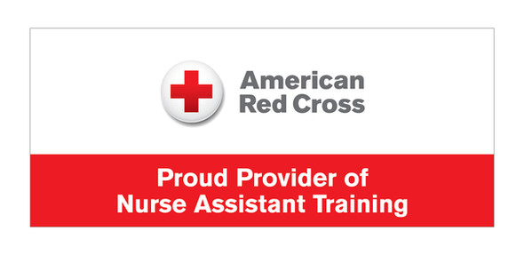 Proud Provider of Nurse Assistant Traini