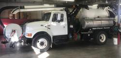 2001 Vactor 2103 #1047VT