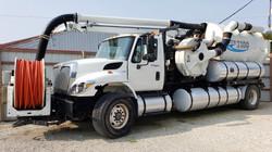 2010 Vactor 2110 Plus #1014VT