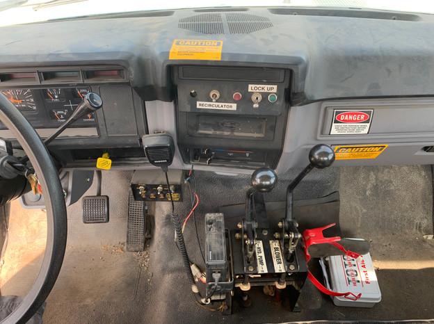 1998 Vactor 2103 #1071VT