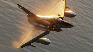 Review: DCS M2000-C by Razbam Simulations
