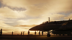 How realistic clouds will affect DCS: World