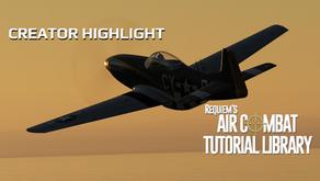 Creator Highlight: Requiem's Air Combat Tutorial Library