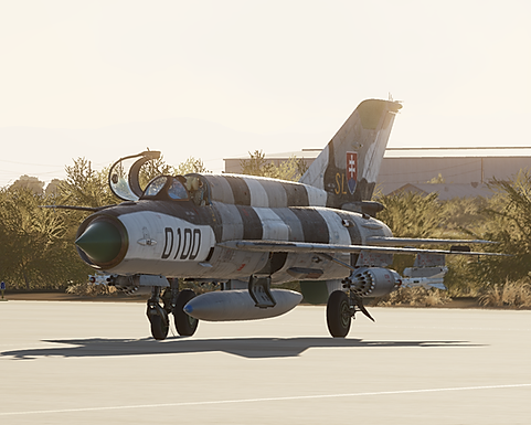 DCS World: Finding Satisfaction in its Complexity