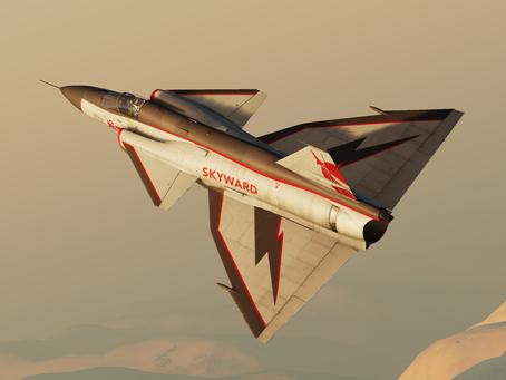 Review: DCS AJS-37 Viggen by Heatblur Simulations