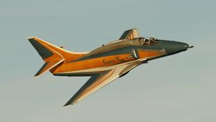 Review: DCS A-4E Skyhawk v2.0 by the Community A-4 Developer Team