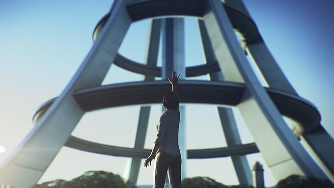 Pensées, Ace Combat 7 Ending Theme Song