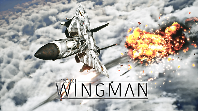 Review: Project Wingman by Sector D2 and Humble Games