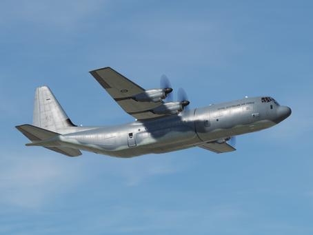 Do cargo aircraft have a place inside DCS World?