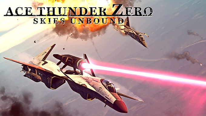 Interview: The Making of Ace Thunder Zero