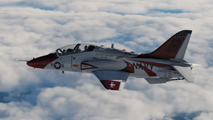 First Impressions: DCS T-45C Goshawk mod by VNAO Simulations