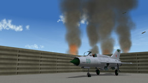 Strike Fighters 2: A great sim-lite example