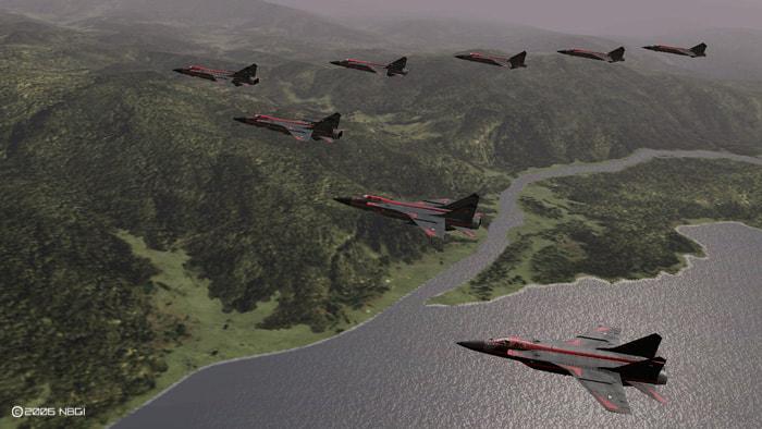 Schwarze Squadron