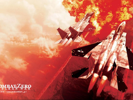Zero Profit Margins: The High Praise and Low Sales of Ace Combat Zero