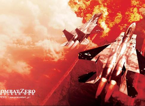 Zero Profit Margins: The High Praise and Low Sales of Ace Combat Zero