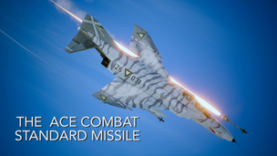 Analysis: The Standard Missile in Ace Combat