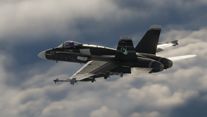 First Impressions of DCS World 2.7
