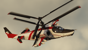 Review: DCS Ka-50 Black Shark 2 by Eagle Dynamics