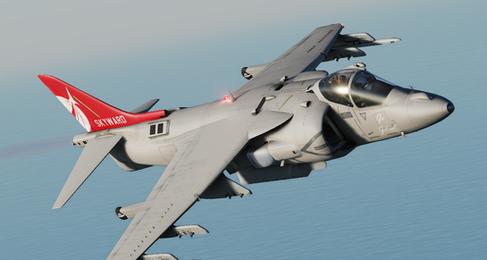 Review: DCS AV-8B N/A Harrier II by Razbam Simulations