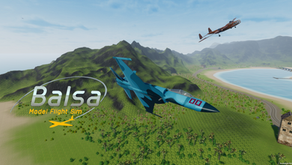 Balsa Model Flight Sim (Beta): More Content, More Fun