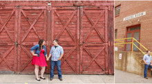 Engagement Session - What Do We Wear? Part 2 of 2