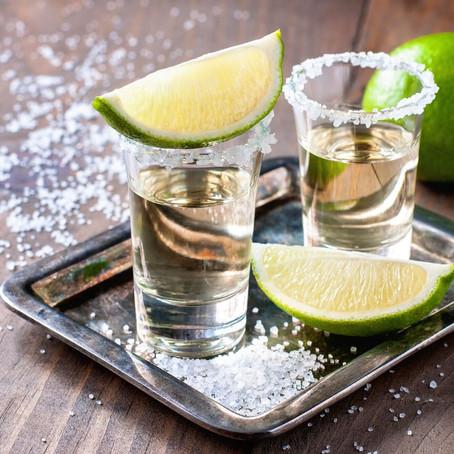 I Like Tequila!