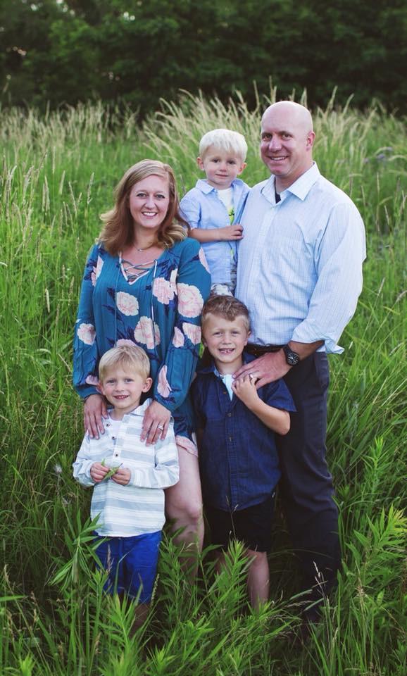 Matt Vanden Avond, Vandy Real Estate, Appleton and Green Bay, Wisconsin Realty