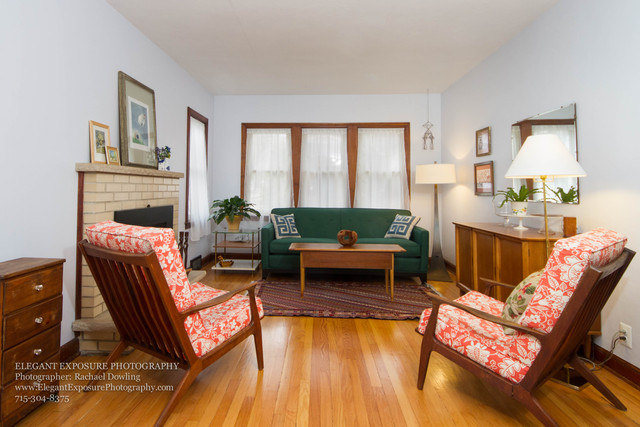 bungalo, historic home, charming details, appleton wi real estate