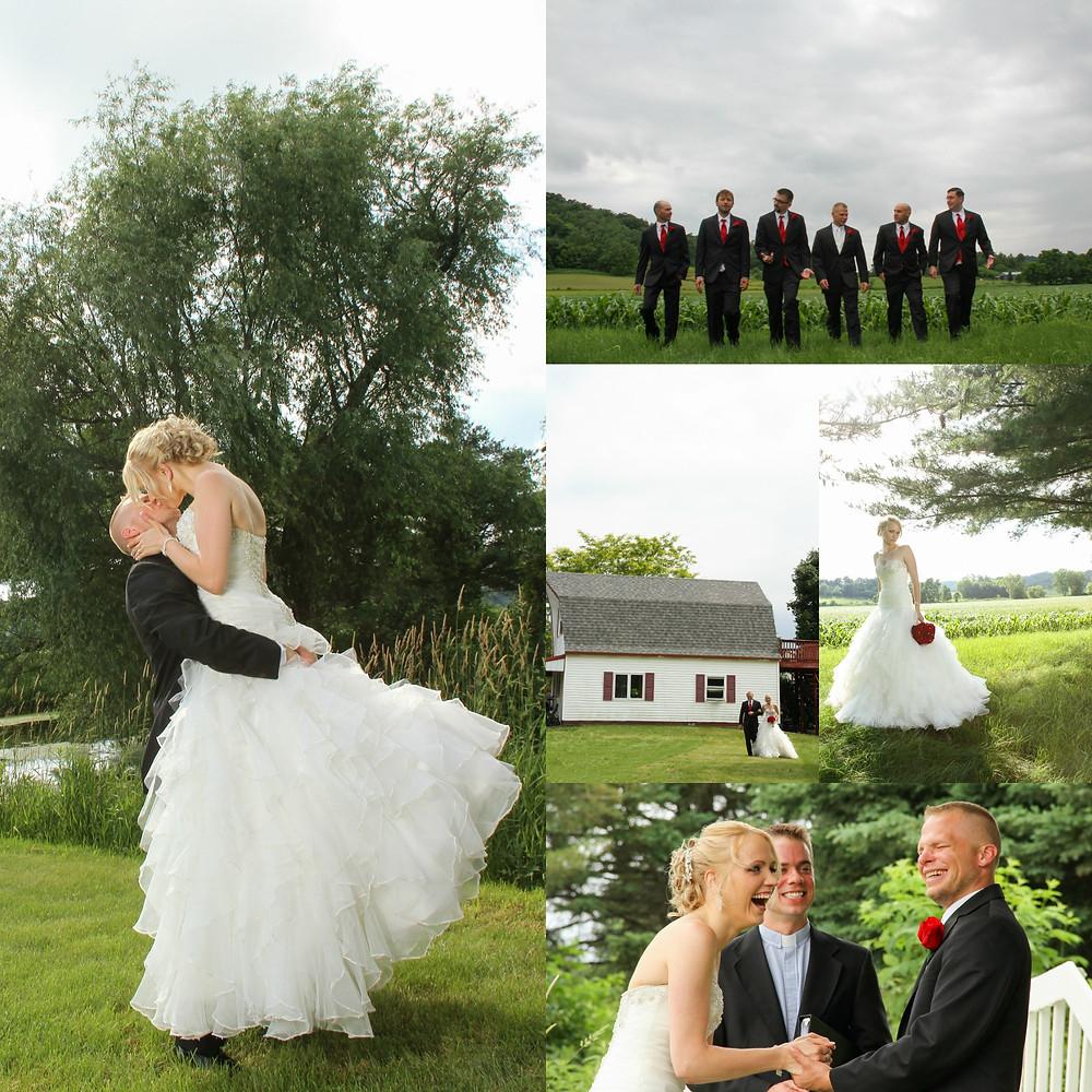 Back yard wedding, Outdoor Wedding, DIY Bride, Outdoor Wedding Pictures
