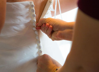How To Stand Up For Your Wedding