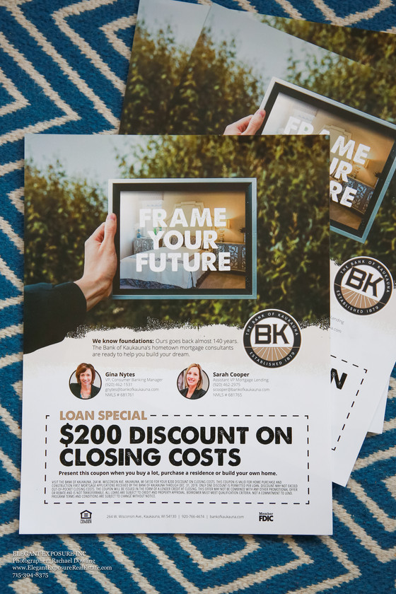 $200 Discount on Closing Costs!