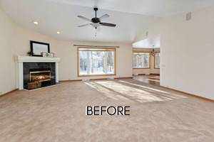 Easier Than Moving A Couch | Virtual Staging