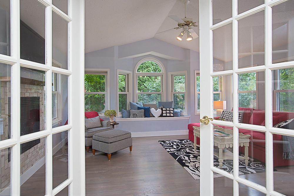 Bonus Room, Four-seasons Room, Extra Space, Neenah WI, Real Estate