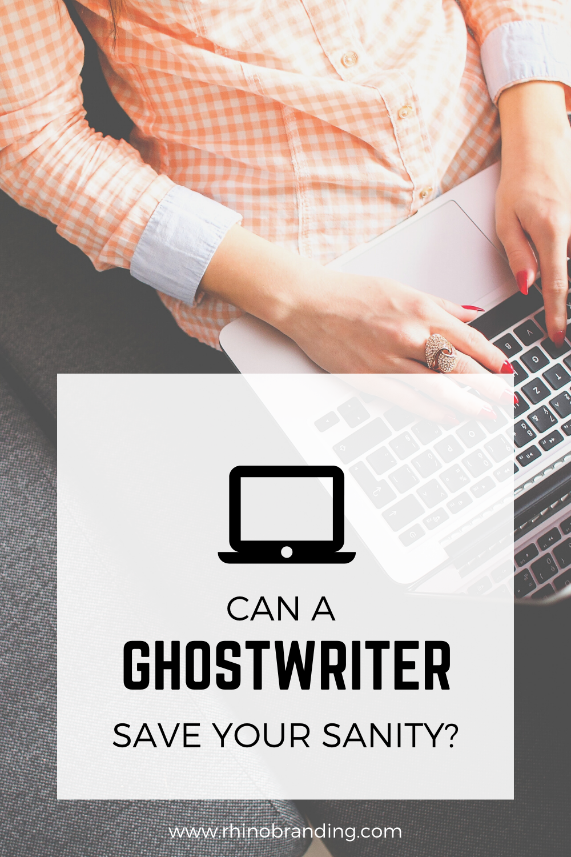 typing, ghostwriter, hire a ghostwriter