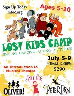 Lost Kids Camp Flier.jpg