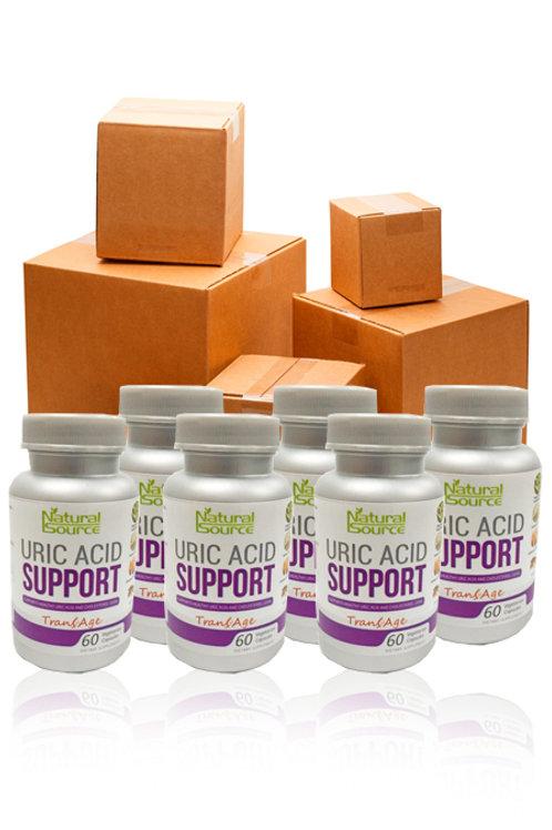 Uric Acid Support (Vita-Tu) BOX