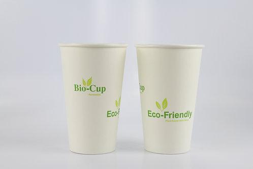 hot paper cup 16oz
